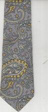 AQUASCUTUM of London-Authentic-100% Silk Tie-Made In England-Aq2-Men's Tie