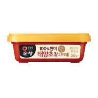 Chung Jung One Sunchang Gochujang Hot Red Pepper Paste 200g