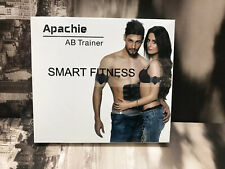 Smart Fitness Apachie AB Trainer New Get Your Abs Fast