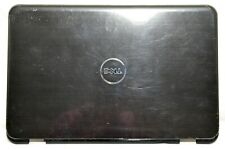 GENUINE Dell Inspiron N5010 M5010 LCD Screen Top Rear Back Cover Lid 09J2PJ(241)