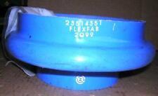 23514351, Detroit Diesel 8 inch to 5 1/2 Flexible Hose Adapter