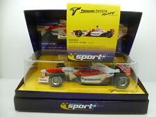 Scalextric C2455A Toyota F1 2002 No24, como nuevo sin usar y en caja