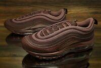 "Nike Air Max 97 SE ""Mahogany"" AQ4126-200 Running Shoes Men's Multi Size NEW"