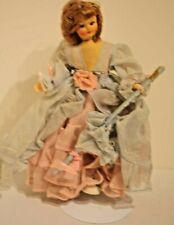 Made In Italy Creazioni Italian Sawdust Doll