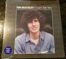 TIM BUCKLEY I Can't See You LP Record Store Day RSD 2018 NEW