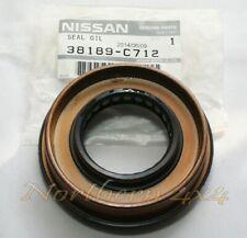 Nissan GQ Y60 GU Y61 Patrol REAR diff pinion seal H233B Genuine 38189-C7123