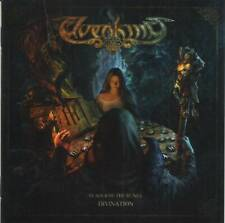 ELVENKING - READER OF THE RUNES DIVINATION (2019) CD Jewel Case Fono Music+GIFT