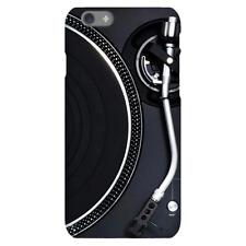 Turntable Vinyl Record DJ SL 1200 Cell Phone Case