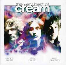 The Very Best Of Cream CD POLYDOR