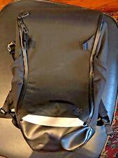 Lululemon More Miles Backpack *25.5L - Black -
