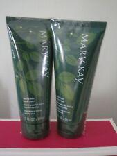Mary Kay Vanilla Mint Hand Cream 3 oz ea New Sealed Full Size Lot/2 Discontinued