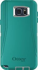 OtterBox 77-52049 Rugged Protection Defender Teal Case for Samsung Galaxy Note 5