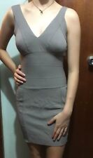 Kookai Bandage Dress Size 1 Free Post (e85)