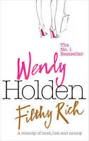 Filthy Rich, Holden, Wendy , Acceptable | Fast Delivery