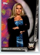 2018 WWE Women's Division #49 Trish Stratus