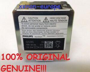 D1S Philips XenStart Xenon Bulb Original Genuine HID