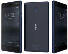 """Tout Nouveau Nokia 3 16GB 4G LTE 5 """" LCD 8mp 2gb Ram Android Débloqué Smartphone"""