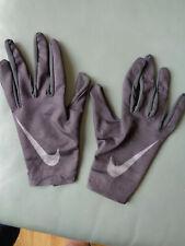 Mens Nike Gloves Black Size L