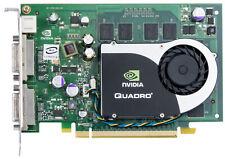 NVIDIA QUADRO FX 1700 512MB 128-BIT GDDR2 PCIe