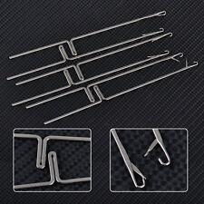 50Pcs Needles for Brother Ribbing Knitting Machine KR850 KR838 KR830 404648001