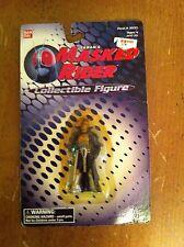 vintage 1995 Ban Dai Saban's Masked Rider Count Dragon collectible figure action