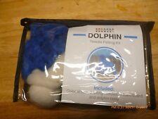 Dolphin Needle Felting kit