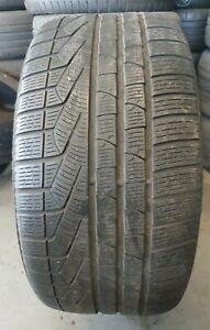 1X 275/35/20 102 W 5mm M+S Pirelli Sotto Zero Winter 270 (Ref 322)