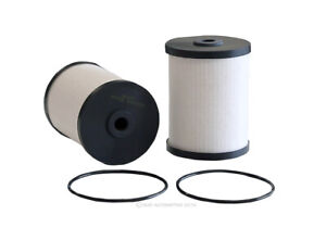 Ryco Fuel Filter X 2 R2833P fits Holden Colorado 2.5 TD 2WD (RG), 2.5 TD 2WD ...