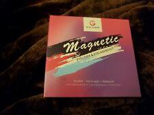 Gulanne Magnetic Eyeliner and Eyelash Kit 5 pairs reusable waterproof