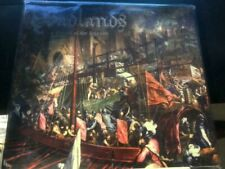 "Badlands ""Ruins of the Legends"" IMPORT cd Limited Edition SEALED/UNPLAYED!"
