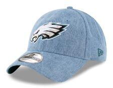 """Philadelphia Eagles New Era NFL 9Twenty """"Washed Out"""" Adjustable Hat"""