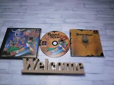????? Beyond the Beyond Used PlayStation PS1 PSX Japan import Game