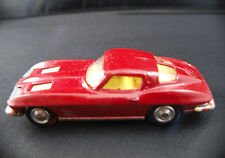 Corgi n° 310 Chevrolet Corvette Stingray ancien repeint