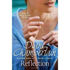 Reflection, Chamberlain, Diane | Paperback Book | Good | 9781447256663