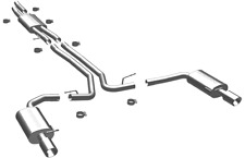 Magnaflow Street Series Performance Exhaust systems for Ford Taurus / 15769