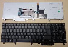 Tastatur DELL Precision M2800 M4600 M4700 M4800 M6600 M6700 Backlight Keyboard
