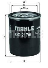 MAHLE / KNECHT Ölfilter SUZUKI BALENO GRAND VITARA I+II IGNIS I+II JIMNY KIZASHI