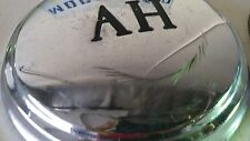 59-62 Austin Healy Sprite Hubcap  Center Cap set of 4 OEM USED