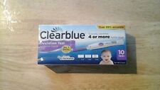 CLEARBLUE Ovulation Test Digital (10 tests)