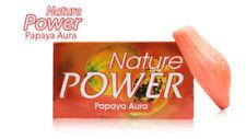 Nature Power Papaya Aura Natural beauty Soap