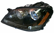 Mercedes-Benz ML350 Hella Front Left Headlight Assembly 263036551 1648206161