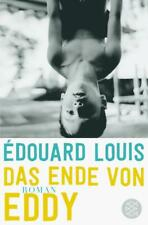 Das Ende von Eddy von Édouard Louis (2016, Taschenbuch)