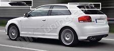 Audi A3 8P 3 doors - Roof spoiler S3 look