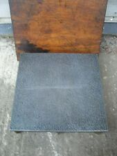"Engineering Surface Plate / Table 11 3/4"" x 11 3/4"" - As Photo"