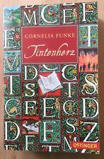 TINTENHERZ Cornelia Funke Klassiker Bd. 1