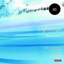 Lightings, New Music