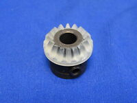 DOMESTIC SEWING MACHINE TOP BEVEL TIMING DRIVE GEAR WORKS ON SINGER 300, 400 +