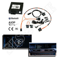 Fiscon 38975 kit de manos libres Bluetooth bmw x3 f25 5er GT sin interfaz USB