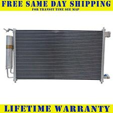 3594 NEW AC A/C CONDENSER FOR NISSAN FITS VERSA CUBE QUEST 1.6 1.8 3.5 L4 V6