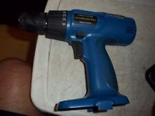 2pcLOT 18V CORDLESS DRILL DRIVERS SCREW GUNS ONLY TESTED & WORK BATTERY NOT INCL